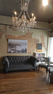 salon reception area-2